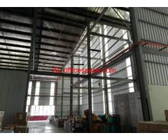 FOR SALE - Single Storey Detached Factory with Double Storey Office @ Jalan Kebun, Klang