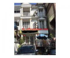 For RENT: Bukit Bintang Shoplot