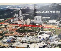 For RENT: Perdana Shopping Mall (Tropics)