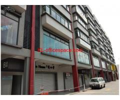 For RENT: Cheras Shoplot
